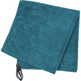 PackTowl Luxe Beach Handdoek, petrol